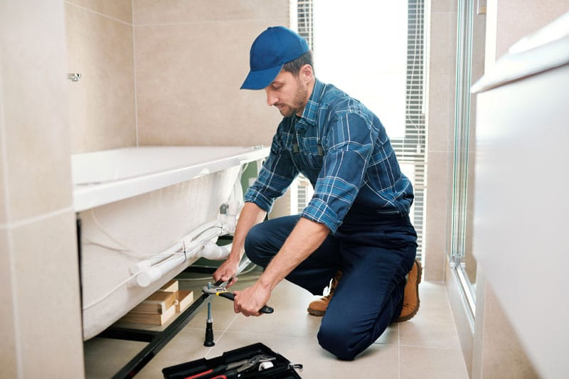 bathtub installation service