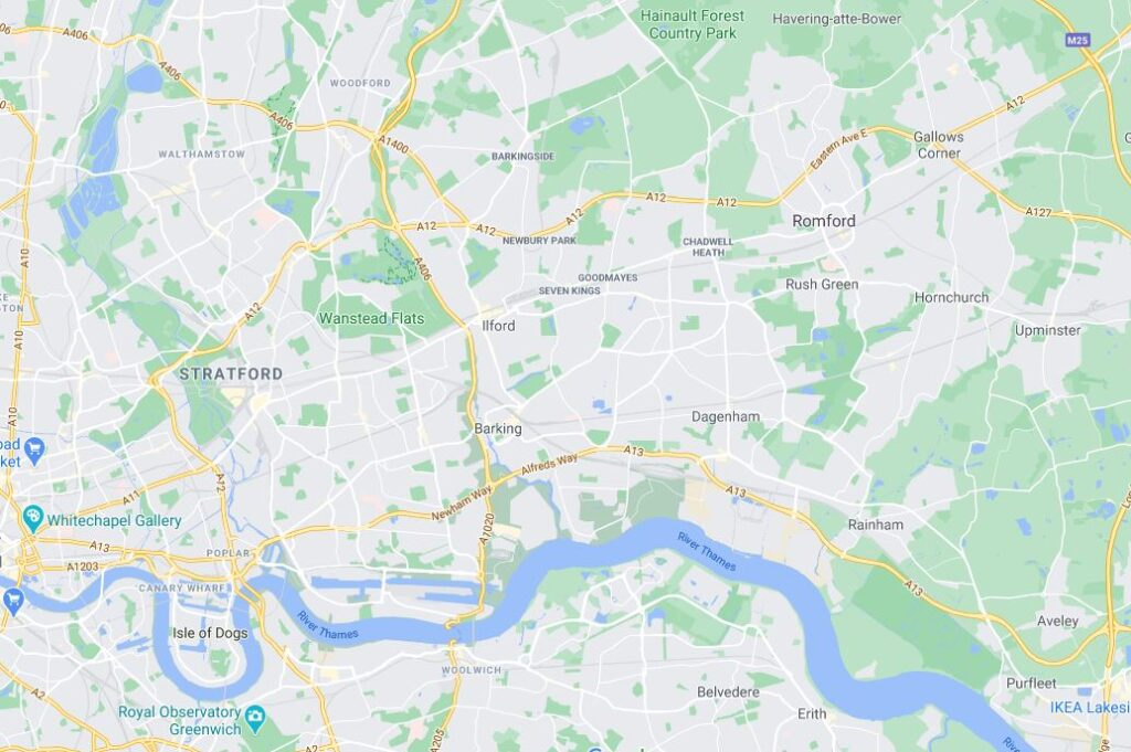 handyman-east-london
